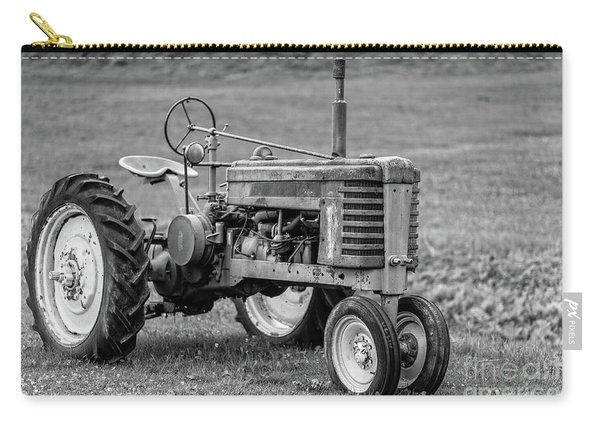 Texas Tractor Carry-all Pouch