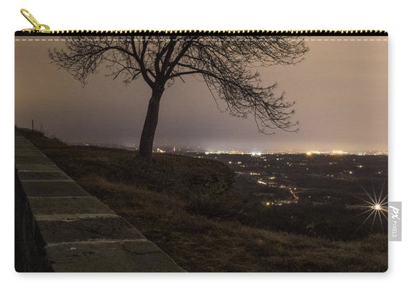 Thacher Park Twilight Carry-all Pouch