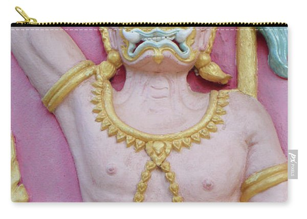 Thai Temple Art I Carry-all Pouch