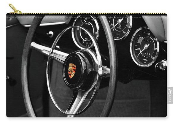 The 356 Roadster Carry-all Pouch