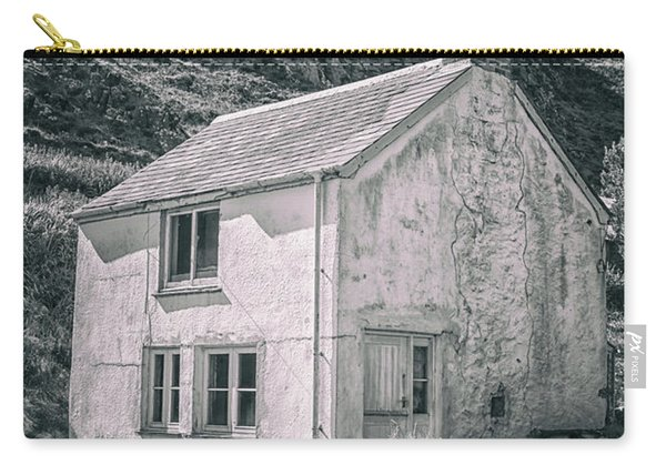 The Abandoned House Carry-all Pouch