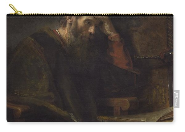 The Apostle Paul Carry-all Pouch