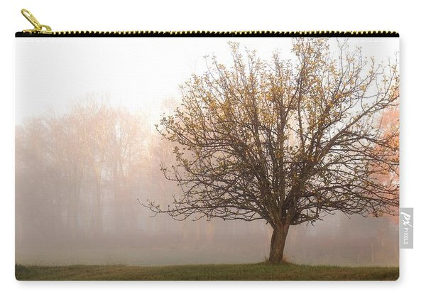 The Apple Tree Carry-all Pouch