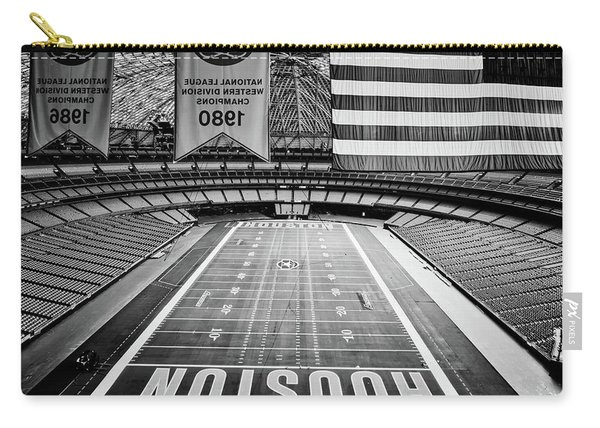 The Astrodome Carry-all Pouch