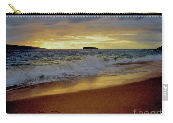 The Aura Of Molokini Carry-all Pouch