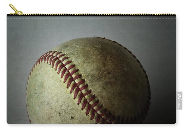 The Baseball Carry-all Pouch