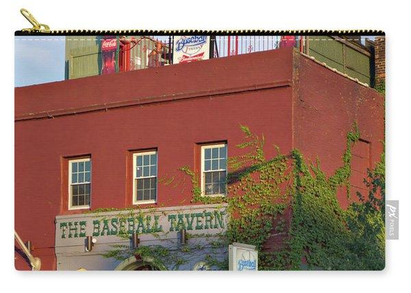 The Baseball Tavern Boston Massachusetts  -30948 Carry-all Pouch
