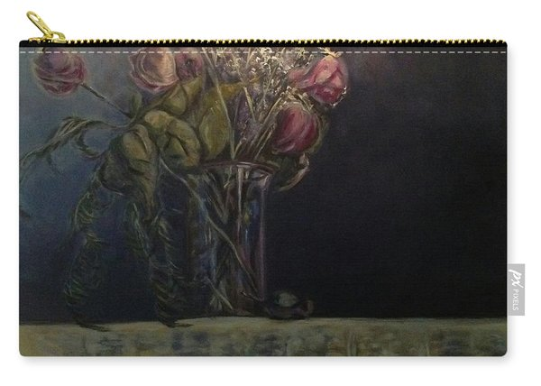 The Beauty That Remains Carry-all Pouch