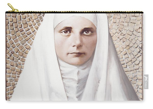 The Blessed Virgin Mary - Lgbvm Carry-all Pouch