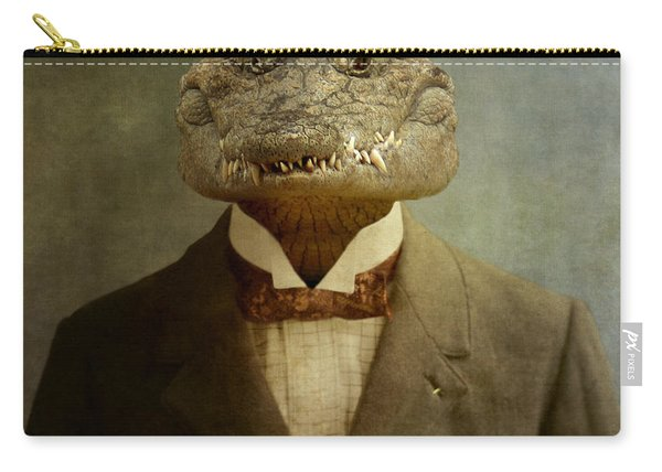The Boss Carry-all Pouch