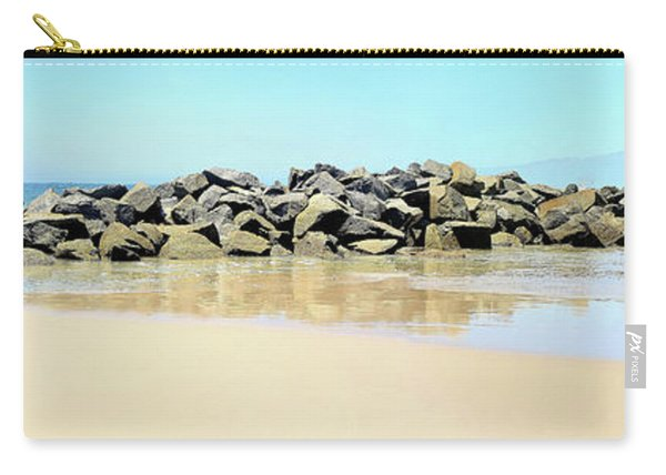 The Breakwater Carry-all Pouch