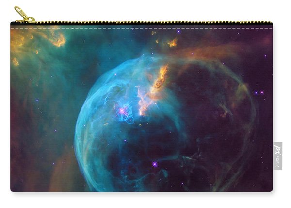The Bubble Nebula Ngc 7653 Carry-all Pouch