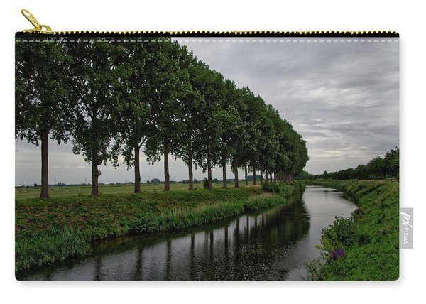 The Canal Carry-all Pouch