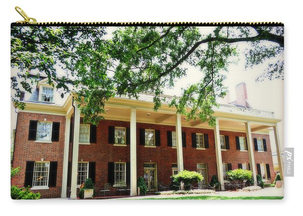 The Carolina Inn - Chapel Hill Carry-all Pouch