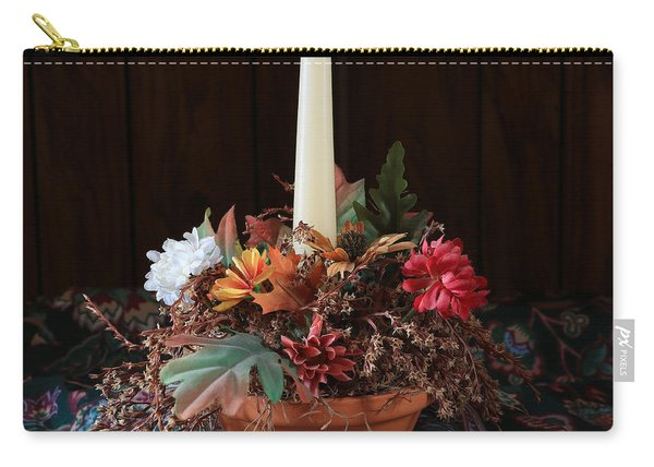 The Centerpiece Carry-all Pouch