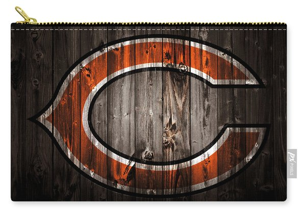 The Chicago Bears 2c Carry-all Pouch