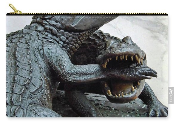 The Chomp Carry-all Pouch