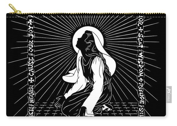The Chosen One - Dptco Carry-all Pouch