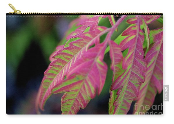 The Colors Of Shumac 9 Carry-all Pouch