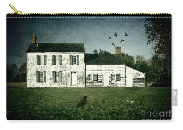 The Craig House II Carry-all Pouch