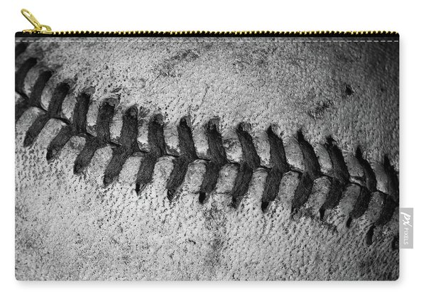 The Curve Ball Carry-all Pouch