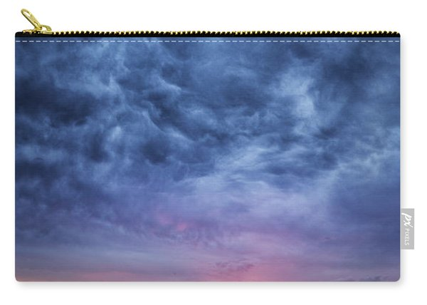 The Dark Sunset 2 Carry-all Pouch