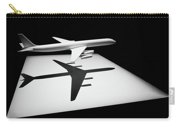 The Douglas Dc-8 Carry-all Pouch