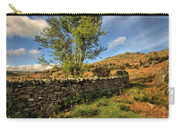 The Duddon Valley Carry-all Pouch