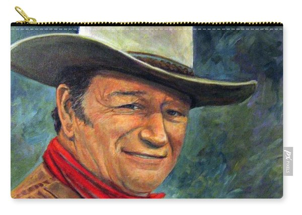 The Duke Carry-all Pouch