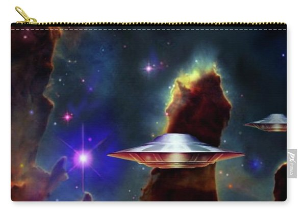 The  Eagle  Nebula  Carry-all Pouch
