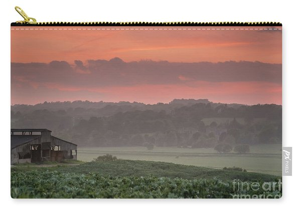 The English Landscape 2 Carry-all Pouch