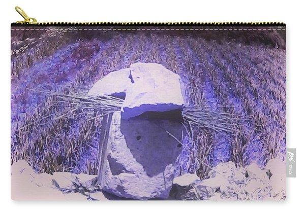 The Farmer Carry-all Pouch