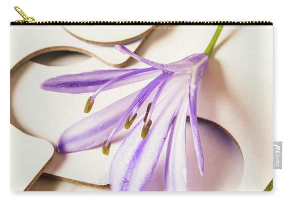 The Femininity Complexity Carry-all Pouch
