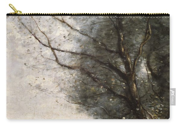 The Ferryman, Circa 1865 Carry-all Pouch