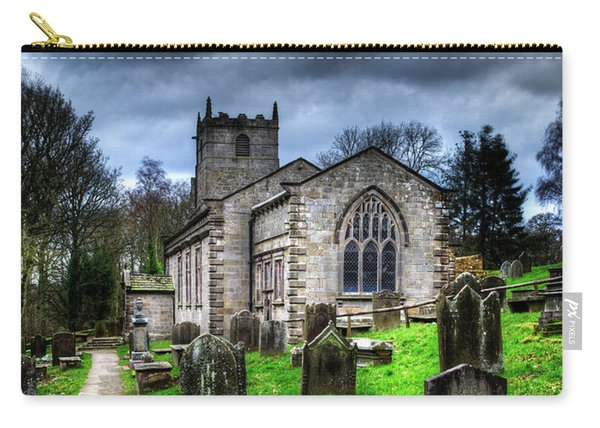 The Fewston Church Carry-all Pouch