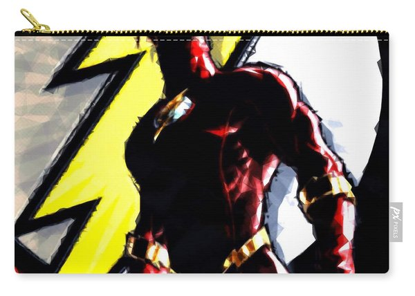 The Flash Carry-all Pouch