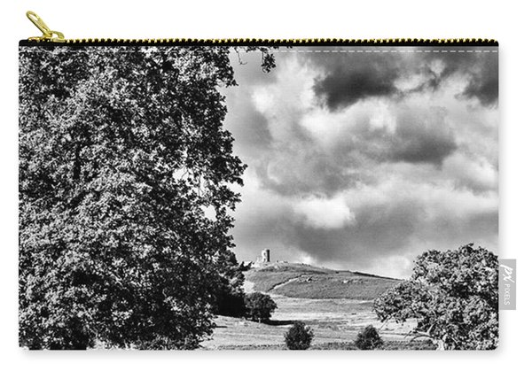 Old John Bradgate Park Carry-all Pouch