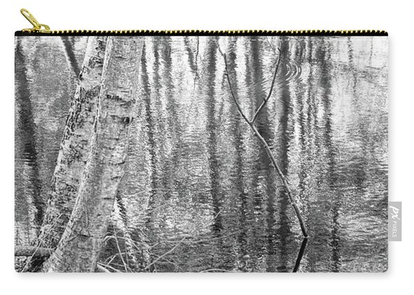 The Forest Within Carry-all Pouch