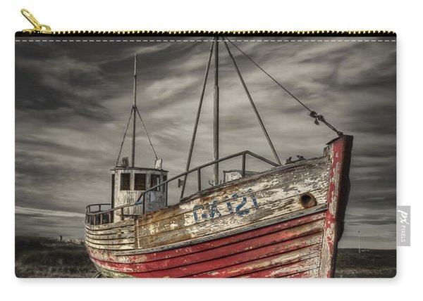 The Ghost Ship Carry-all Pouch