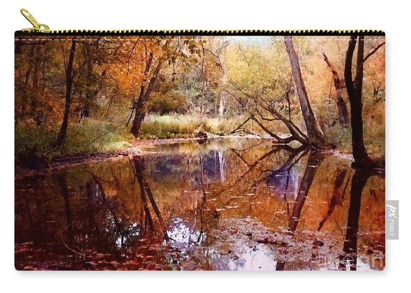 The Glade Carry-all Pouch