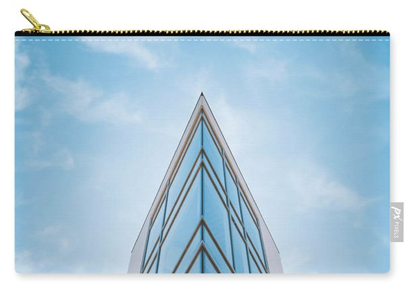 The Glass Tower On Downer Avenue Carry-all Pouch