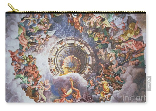 The Gods Of Olympus Carry-all Pouch