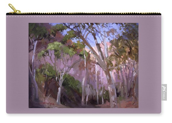 The Gum Grove Catalina Carry-all Pouch