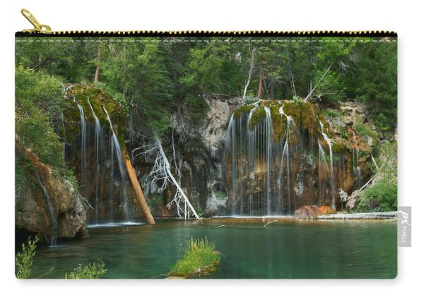The Hanging Lake Carry-all Pouch