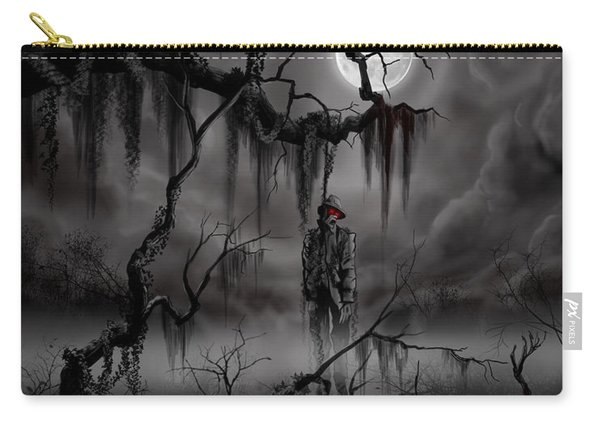The Hangman Carry-all Pouch