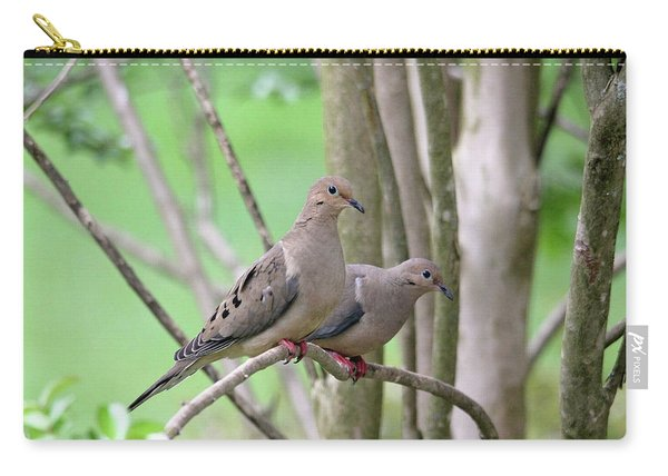 The Happy Couple Carry-all Pouch