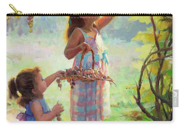 The Harvesters Carry-all Pouch