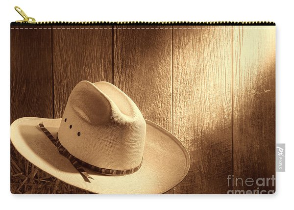 The Hat Carry-all Pouch