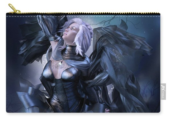 The Hatching Carry-all Pouch
