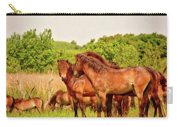 The Herd 2 Carry-all Pouch
